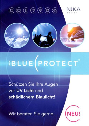 Blue Protect